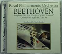 Symphony 6 / Egmont Overture