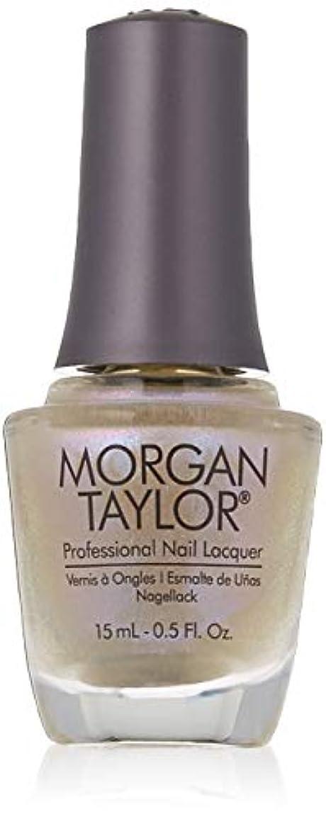 銃神学校行列Morgan Taylor - Professional Nail Lacquer - Izzy Wizzy Let's Get Busy - 15 ml / 0.5 oz