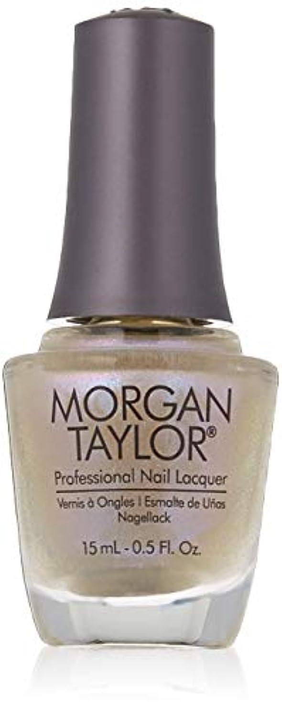 帰する政治アグネスグレイMorgan Taylor - Professional Nail Lacquer - Izzy Wizzy Let's Get Busy - 15 ml / 0.5 oz