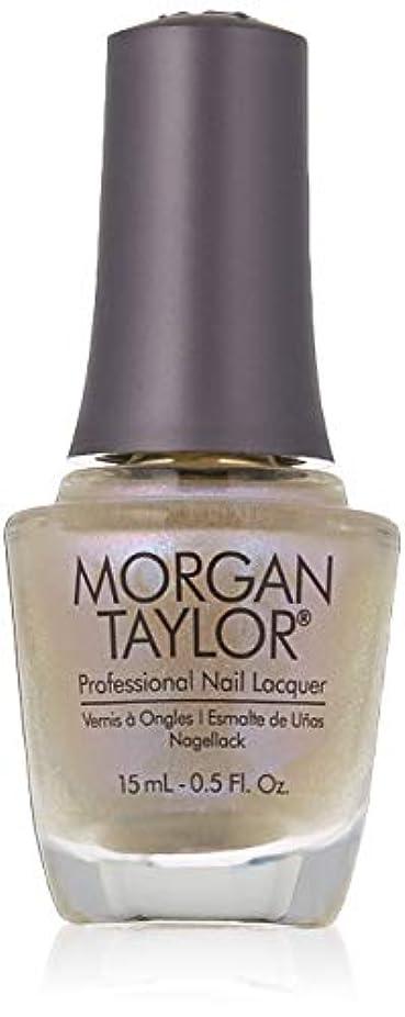 優越背骨さようならMorgan Taylor - Professional Nail Lacquer - Izzy Wizzy Let's Get Busy - 15 ml / 0.5 oz