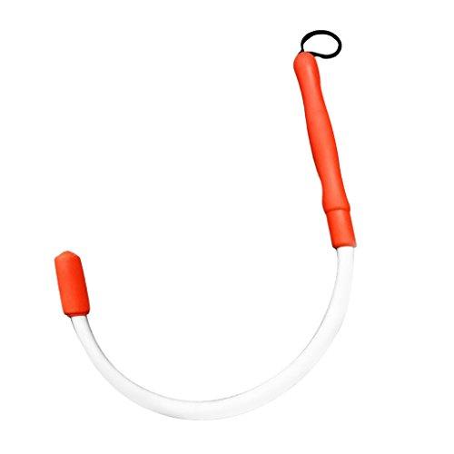 [해외]Fityle 골프 연습 초보자 연습기구 훈련 도구 스윙 트레이너 속도 템포 내구성/Fityle Golf practice beginner practice equipment training tool swing trainer speed tempo durability