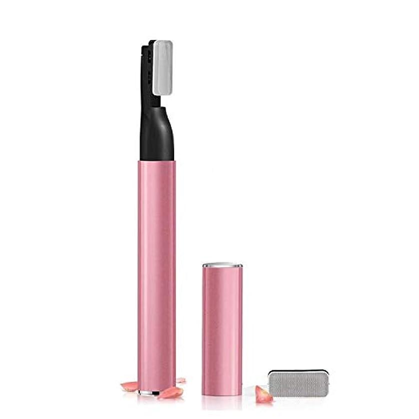 薄めるリング導出電動爪磨き 爪やすり ガラス製 ネイルケア ヤスリ ツヤ出し 男性 女性 ネイリスト (ピンク)
