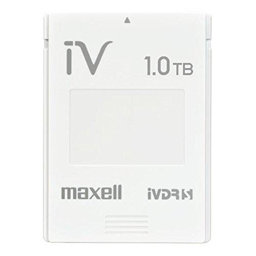 マクセル iVDR-S規格対応リムーバブ...