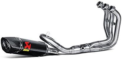 AKRAPOVIC(アクラポヴィッチ) マフラー レーシングライン(カーボン) MT-09(14-16)、XSR900(16) S-Y9R2-AFC