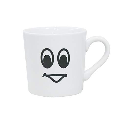 MICHELIN カラーマグカップ(スマイル・ホワイト)...