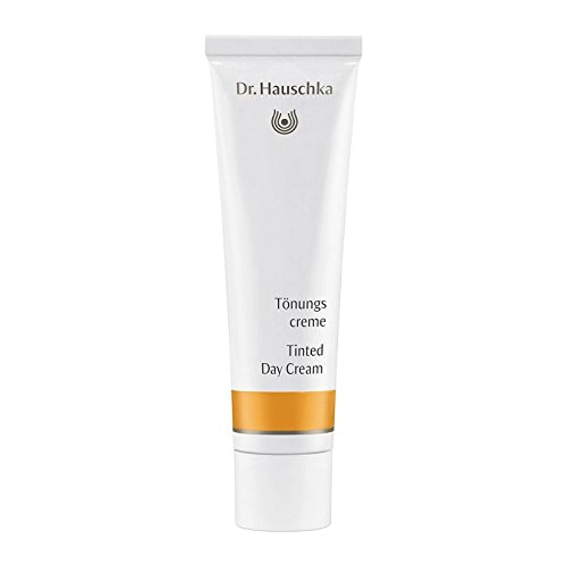 放課後夫婦満足させるDr. Hauschka Tinted Day Cream 30ml (Pack of 6) - ハウシュカ着色デイクリーム30 x6 [並行輸入品]