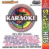 Drew's Famous Karaoke Greatest Hits of 60's