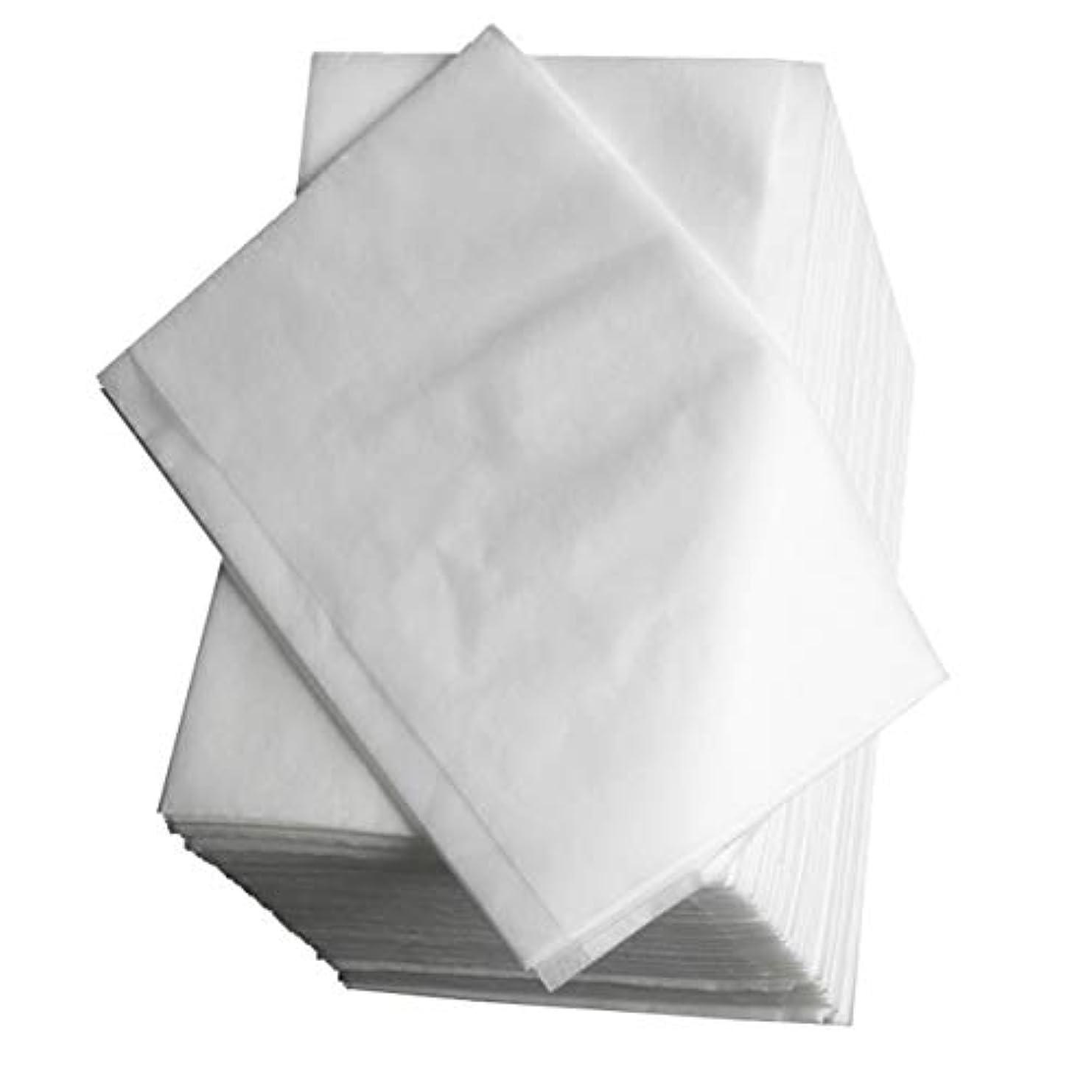 結晶前書き蛇行Disposable Bed Linen Beauty Salon Massage Travel Medical Non-woven Mattress Breathable Antibacterial Anti-infective