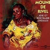 Joie Et Nostalgie Creoles