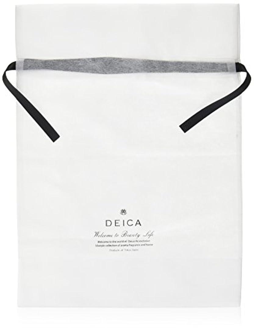 フラスコ分そうでなければDEICA DEICAギフト袋 ホワイト小