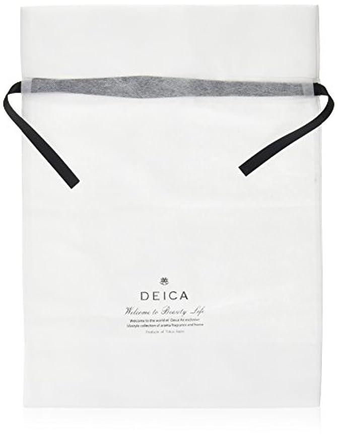 DEICA DEICAギフト袋 ホワイト小