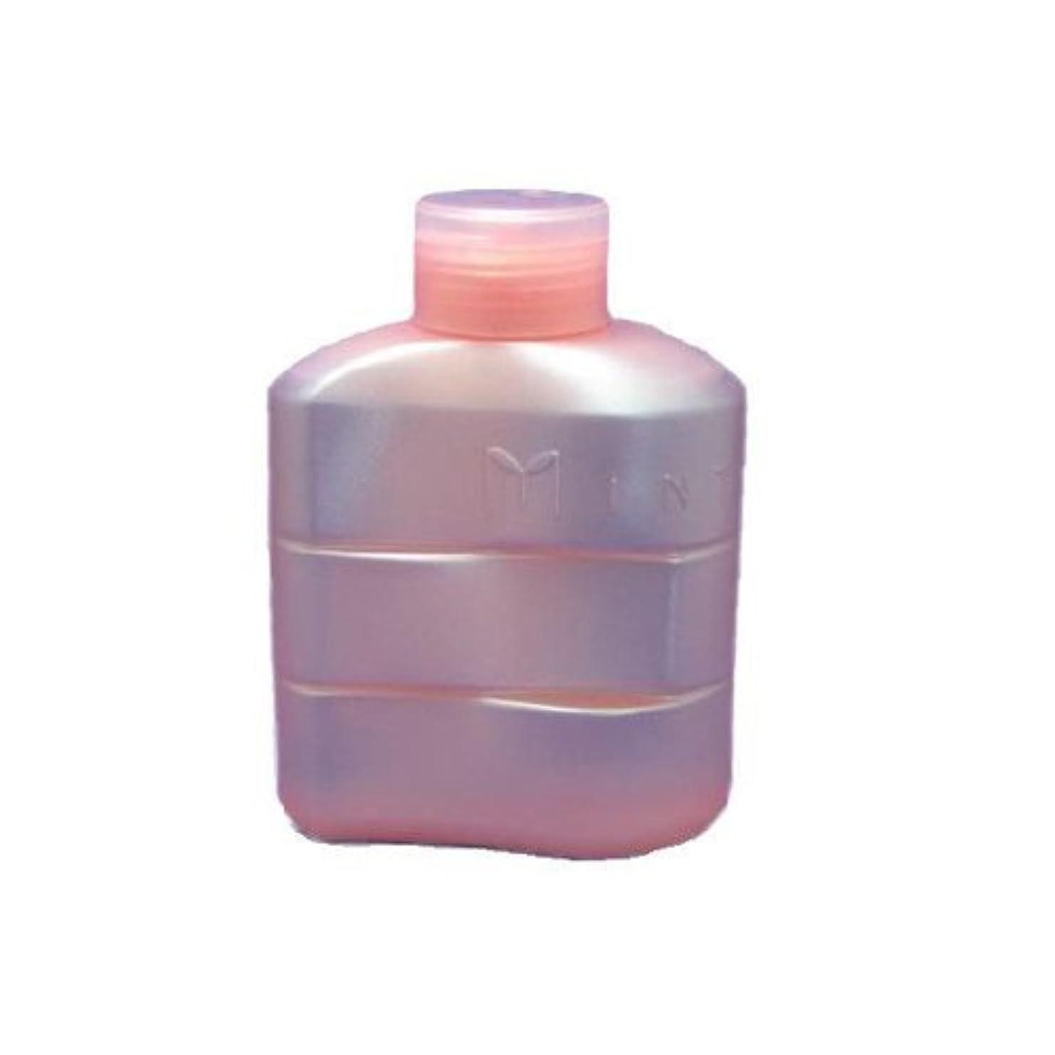 存在するほこりパイントアリミノ ミント シャンプー ナチュラル 220ml