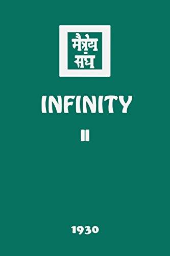 Infinity II (English Edition)