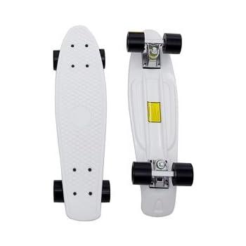 グローウィズ(GROW WITH) ステレオビニール ミニクルーザータイプ コンプリートスケートボード ウィ―ルレンチ付き 全12色