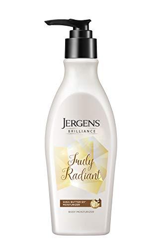 ジャーゲンズ ボディローション TrulyRadiant ココナッツ&バニラの香り 207ml
