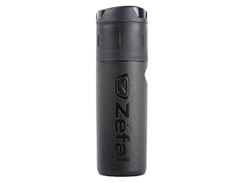 シーズンペックこねるZEFAL (ゼファール) Zボックス Lサイズ ツールボトル ブラック 7081