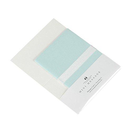 [해외]에토 란 제디 코스타리카 미니 메시지 세트 파스텔 B MMC-P-22 P. 블루/Etrange di Costa Rica mini message set pastel B MMC-P-22 P. Blue