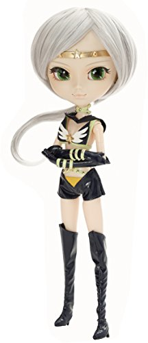 Pullip セーラームーン セーラー・スター・ヒーラー (Sailor Star Healer) P-167 約310mm ABS製 塗装済み 可動フィギュア