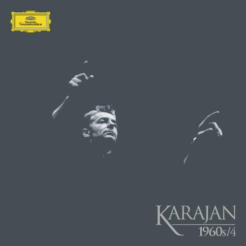 カラヤン 60's (Vol.4) - ドイツ・グラモフォン...