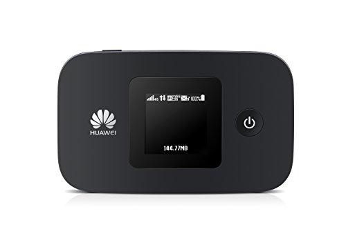 Huawei SIM#x30d5;#x30ea;#x30fc; LTE対応 #x30e2;#x30d0;#x30a4;#x30eb;#x30eb;#x30fc;#x30bf;#x30fc; Mobile WiFi E5377 #x30d6;#x30e9;#x30c3;#x30af;  E5377s-327