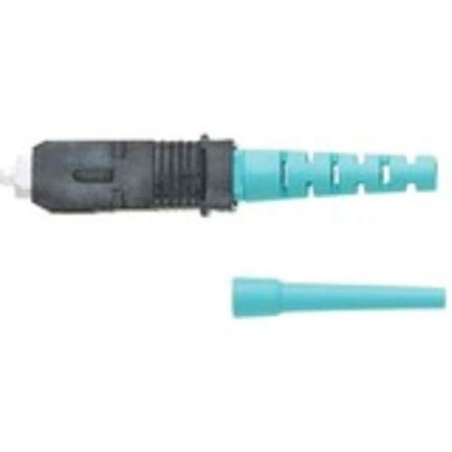 そう既に手当パンドウイット 研磨済みSC光コネクタ シンプレックス OM3/OM4 100個入り FSC2MCXAQ-C FSC2MCXAQ-C