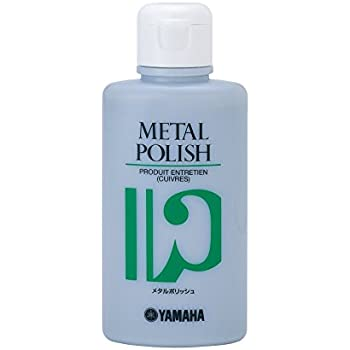 YAMAHA ヤマハ METAL POLISH MP2 メタルポリッシュ
