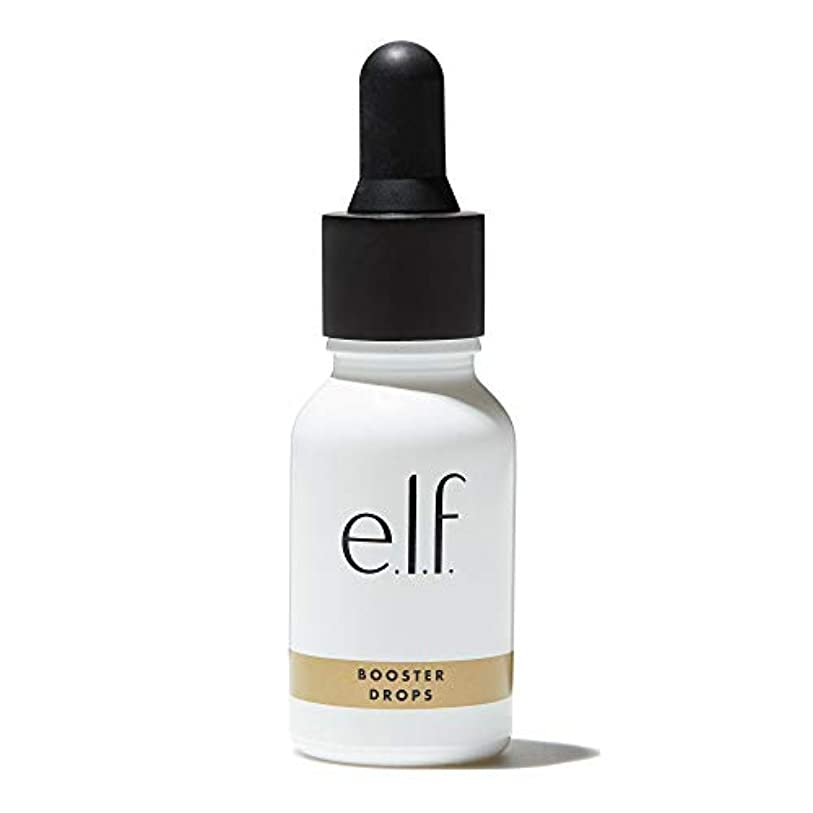 無知十一氏(3 Pack) e.l.f. Booster Drops - Antioxidant (並行輸入品)