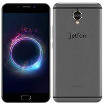 MAYA SYSTEM jetfon グラファイトブラック|クラウドSIMテクノロジー対応|Android|5.5インチ|フルHD|オクタコア|4GB|64GB|1300万画素カメラ|microSD対応| G1701-GB
