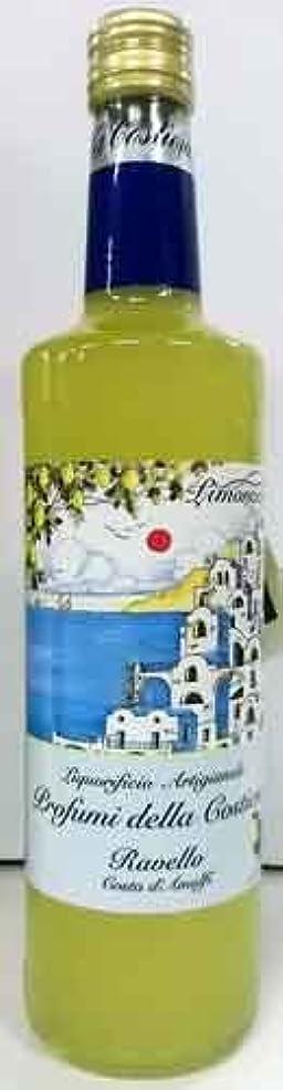 スチュワードマイナー結婚したリモンチェッロ アマルフィ ~アマルフィ海岸の香り~ Limoncello Amalfi(イタリア産?リキュール)