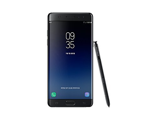 Samsung Galaxy Note FE SM-N935 (Factor...