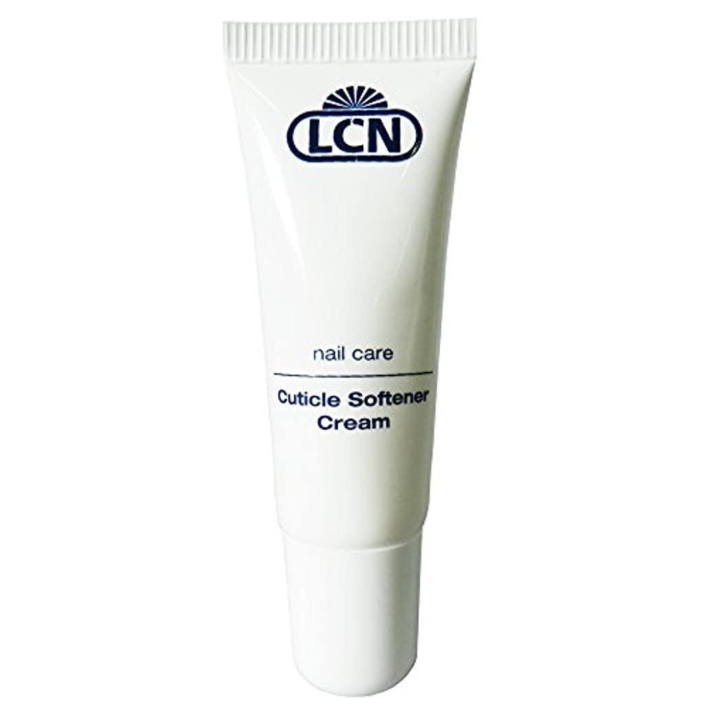 クック乗算腐食するエルシーエヌ(LCN) LCN キューティクルクリーム 8ml