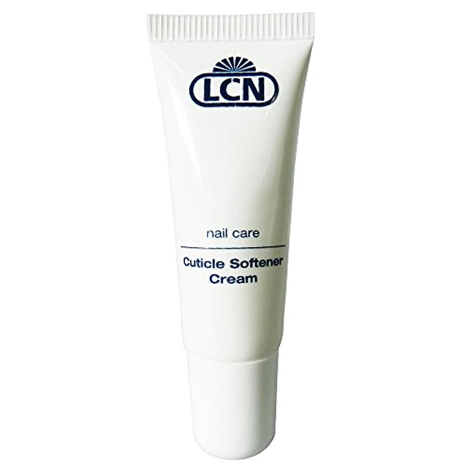 エルシーエヌ(LCN) LCN キューティクルクリーム 8ml