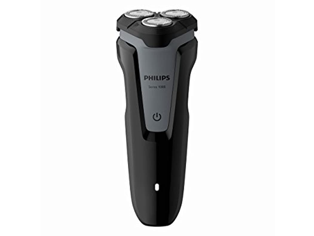 教育省略前者フィリップス 1000シリーズ メンズ電気シェーバー 回転刃 お風呂剃り可 S1041/03