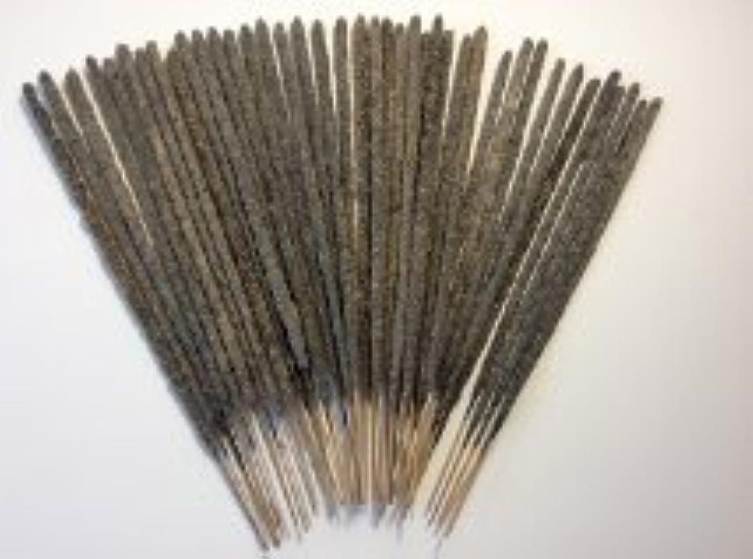 八アレイリラックスしたMexican Copal Incense 500 Sticksハンドメイドのメキシコwith Authentic Copal樹脂。