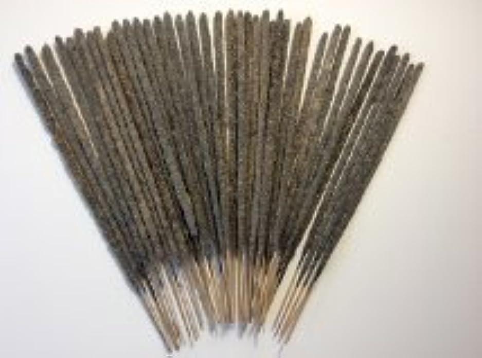 決定するむき出し局Mexican Copal Incense 500 Sticksハンドメイドのメキシコwith Authentic Copal樹脂。