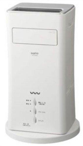 SANYO 小型空間清浄器 ミストファン シルバー VWP-MF20A(S)