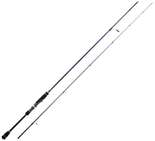 メジャークラフト メバリングロッド スピニング ソルパラ SPS-T792M 7.9フィート 釣り竿