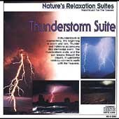 Nature's Relaxation Suites: Thunderstorm Suite