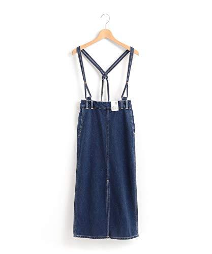 (ペルルペッシュ) Perle Peche SOMETHINGバックリボンサス付スカート