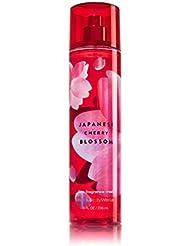 バス&ボディワークス ジャパニーズチェリーブロッサム ファイン フレグランスミスト Japanese Cherry Blossom Fine Fragrance Mist [並行輸入品]