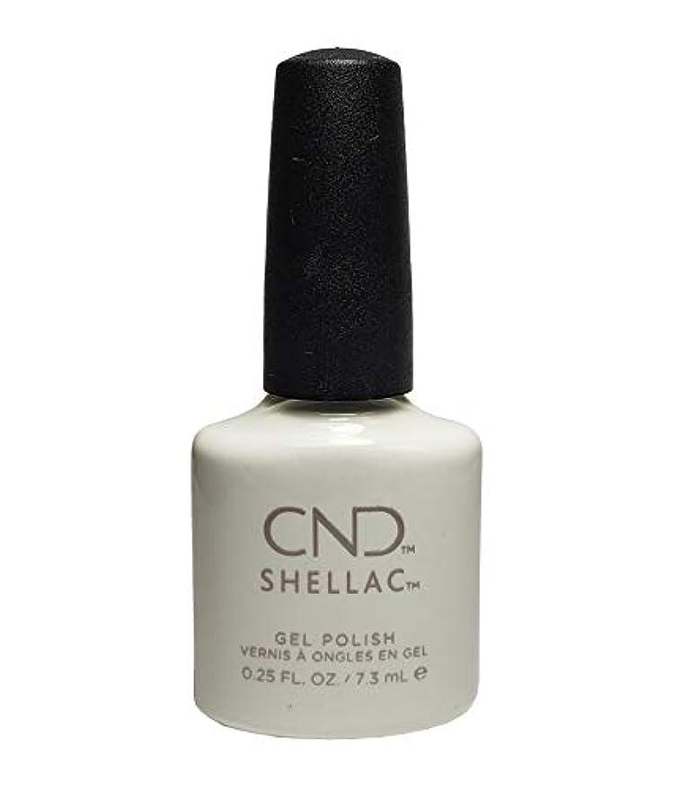 代数的ひらめき困惑するCND(シーエヌディー) シェラック UVカラーコート7.3mL 526 Studio White(マット)
