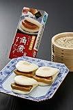 【岩崎本舗】長崎角煮まんじゅう 3個入(化粧箱)