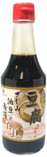 豆腐・さしみ・納豆・寿司のたれ 300ml 瓶