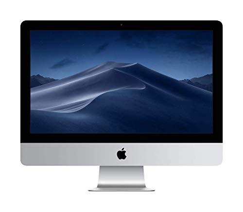 Apple(アップル) iMac (21.5インチ, Retina 4Kディスプレイモデル, 3.0GHz 6コア第8世代Intel Core i5プロセッサ, 1TB) B07PSZ49FP 1枚目