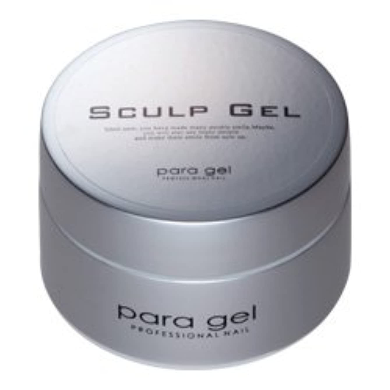 カロリー収まる腐食する★para gel(パラジェル) <BR>スカルプジェル 10g