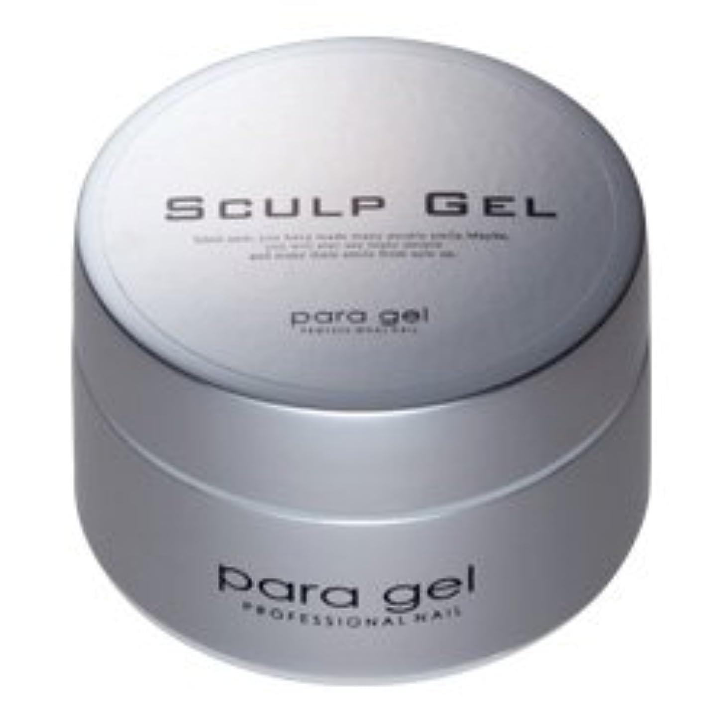 コインランドリー十分平衡★para gel(パラジェル) <BR>スカルプジェル 10g