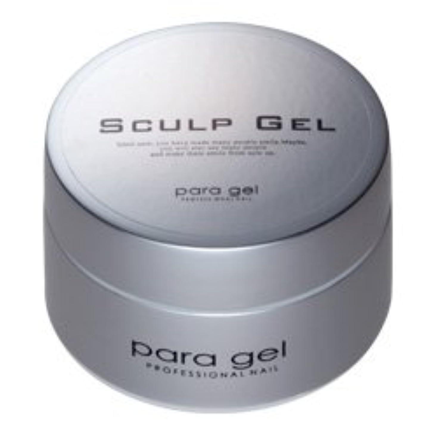 カレンダー壮大な細胞★para gel(パラジェル) <BR>スカルプジェル 10g