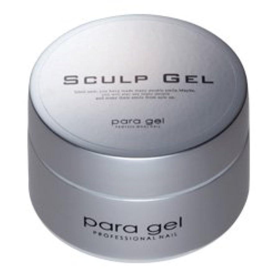 対角線推定する女の子★para gel(パラジェル) <BR>スカルプジェル 10g