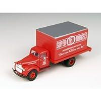 HO 1941-1946 Chevrolet Box Truck, IGA Markets