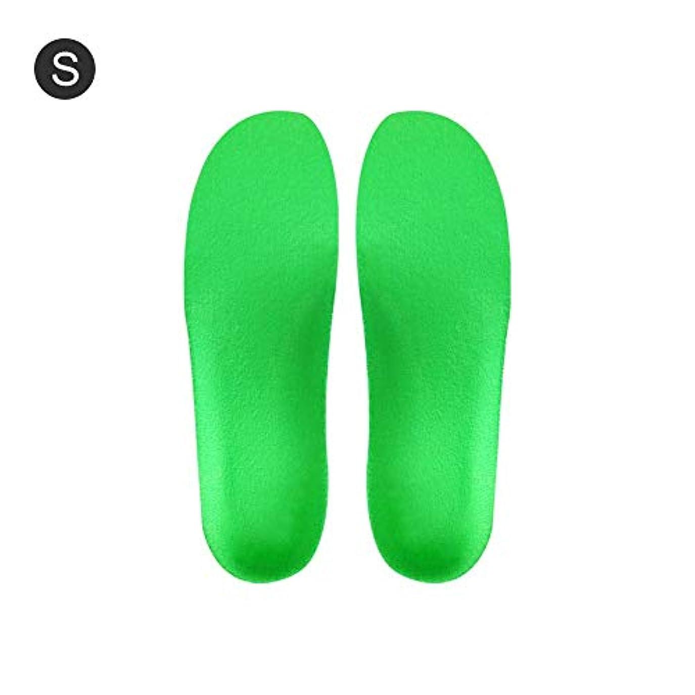 子豚スケルトン増強convokeri 整形外科用インソール1対装具靴インサート汗吸収性通気性高アーチサポートインソール補正スポーツインソールパッド高弾性厚衝撃吸収